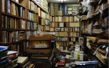 全球最奇葩书店,15平米,只卖一本书