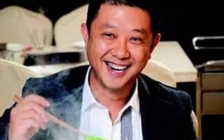 海底捞董事长张勇:用双手改变命运