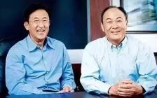全美福利最好私企竟是中国人开的!
