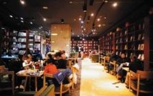 开在书店里的饭馆两年竟然赚上亿
