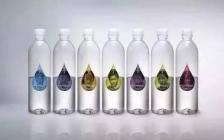 最成功的矿泉水包装:只卖半瓶水,销量却提高652%!