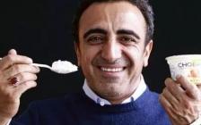 """美国酸奶界""""乔布斯"""":从不接受投资,从0到20亿美元的创业故事"""