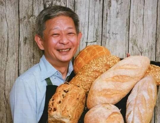 46岁官二代用日本匠人精神做面包