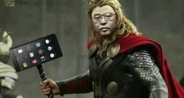 罗永浩:相声界的手机CEO,就是辣么爱玩锤子