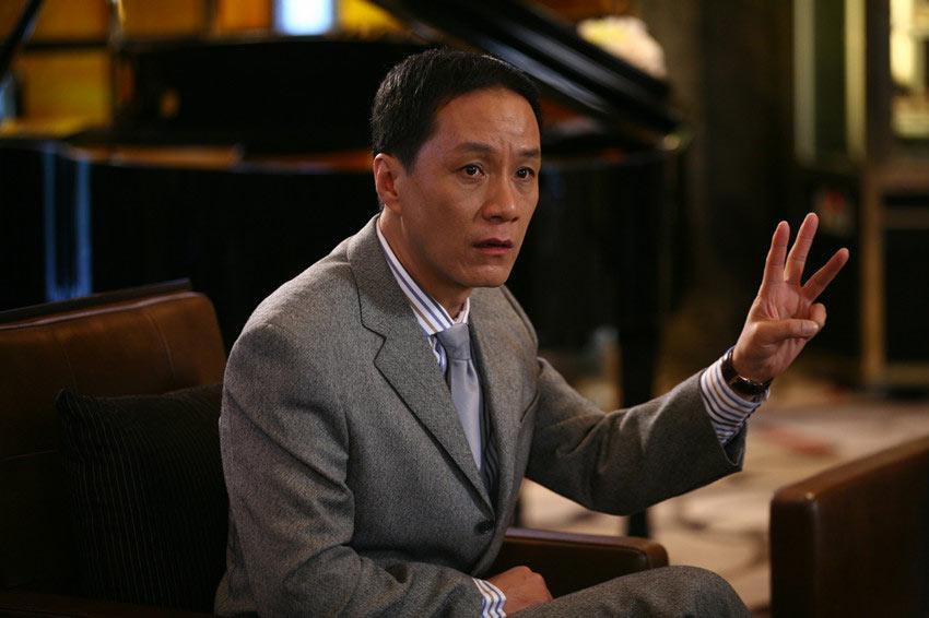 冯远征:中国戏剧的路越来越窄