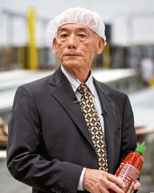 """越南""""老干妈"""",征服美国吃货"""