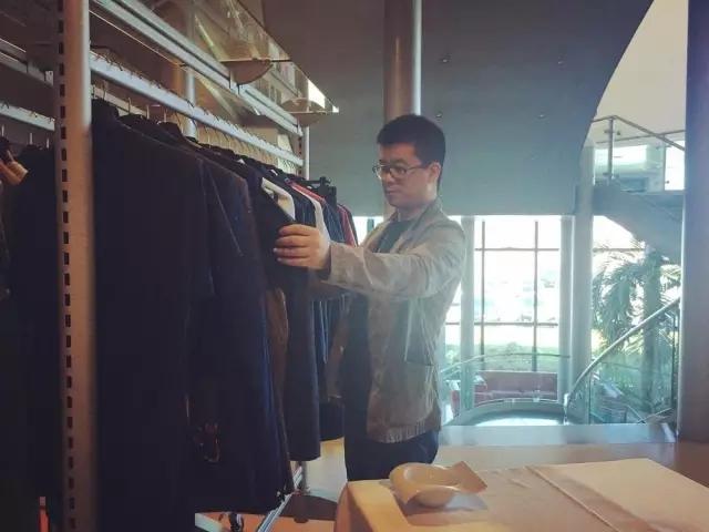 他仓储108奢侈品牌6万SKU 半年为2000用户供货100万