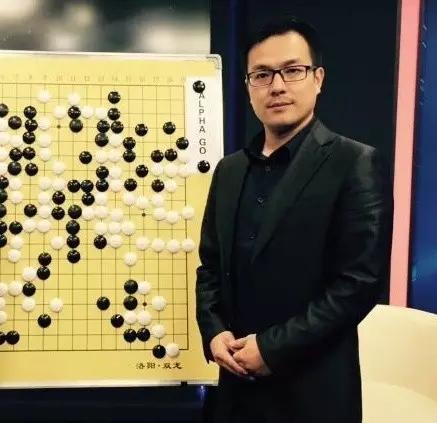 获投1050万 他让48万棋友在线对弈 随时存盘最晚10天落一子
