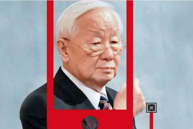 """这个已经86岁的中国人,凭什么还能独吞iPhone 8的""""芯""""?"""