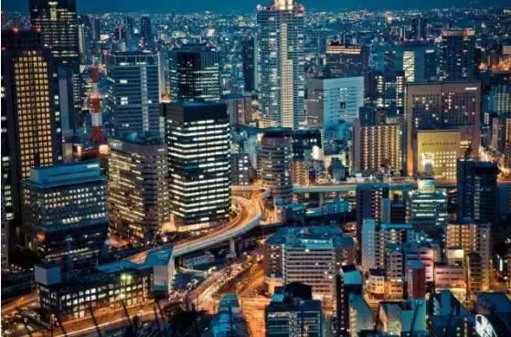 """纯电商已死 新零售已来丨日本最先实行的""""新零售""""连锁经营标杆模式值得学习借鉴!"""