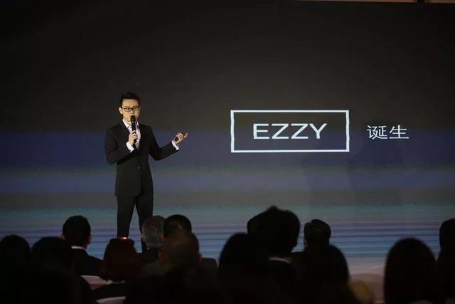 """创始人连夜宣布""""解散"""",出租宝马的分时租赁公司EZZY为何倒下"""