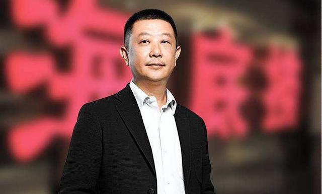 海底捞张勇:23年建火锅帝国身家50亿,赶跑合伙人平稳过关老鼠门