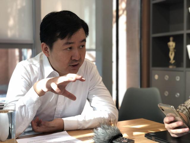 搜狗王小川:希望每年拿下百度2%-3%搜索份额,还要用AI改变这两件事