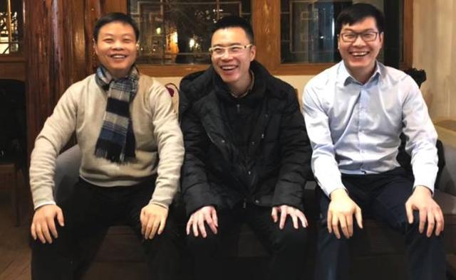 快播王欣经历过倒霉的34岁,或许已具备成为互联网大佬的潜质