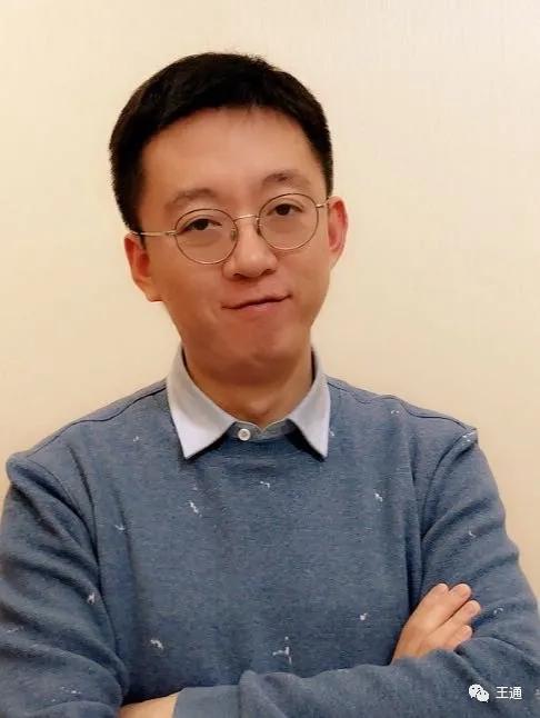 王通:创业转型如何选择新方向,我给雷禅的两个建议也许能给你启发