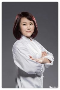 王通:韩露烘焙的经历,把爱好玩成事业!